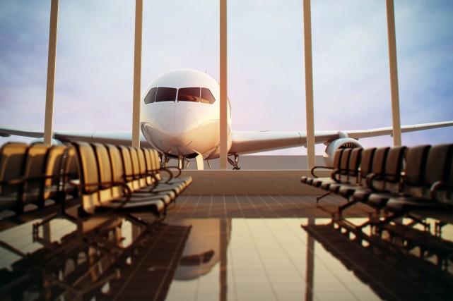 La tragédie de Paris a peu d'impacts négatifs sur les agences de voyages de la... (Photo 123RF)