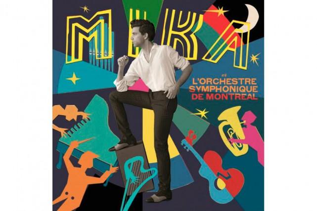 Mika et l'Orchestre symphonique de Montréalde Mika...