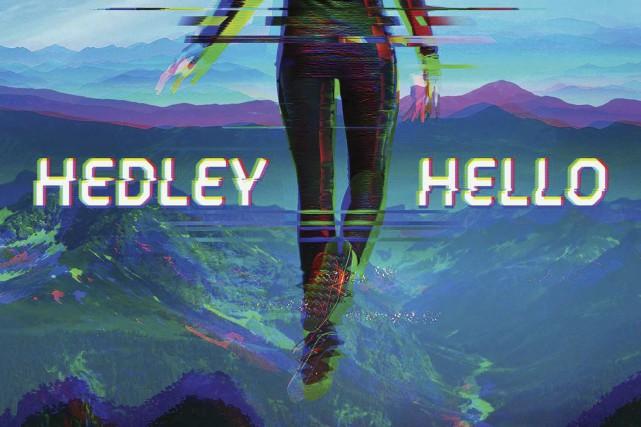 Hedley n'avait sûrement pas prévu lancer un disque et un simple intitulés...