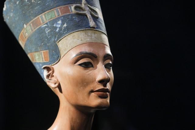 À ce jour, les égyptologues n'ont jamais découvert... (PHOTO MARKUS SCHREIBER, ARCHIVES AP)