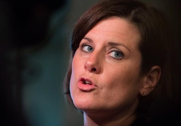 La ministre de la Justice du Québec Stéphanie... (PHOTO JACQUES BOISSINOT, ARCHIVES LA PRESSE CANADIENNE)