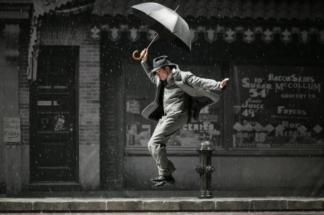 Et de deux: après An American in Paris, une autre production du... (PHOTO ARCHIVES AFP)