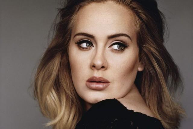 Confiante dans son succès, Adele a choisi elle... (PHOTO ALASDAIR MCLELLAN, FOURNIE PAR BEGGARS GROUP CANADA)