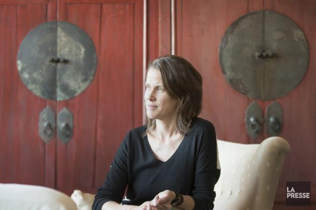 Une fois, c'était une femme de théâtre, Montréalaise, mariée à un acteur et... (PHOTO IVANOH DEMERS, LA PRESSE)