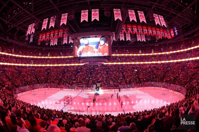 Le Canadien a une valeur estimée à 1,18... (Photo Bernard Brault, La Presse)