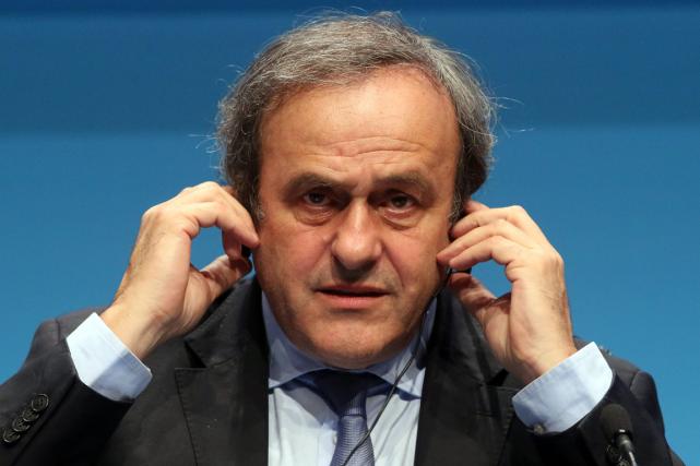 La commission d'éthique de la FIFA a demandé... (Ronald Zak, Archives AP)