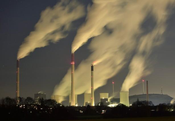 «Les niveaux d'émission de CO2 sont très différents... (PHOTOMARTIN MEISSNER, ARCHIVES ASSOCIATED PRESS)