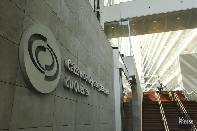 Un consortium d'investisseurs dont fait partie la Caisse... (Archives La Presse)