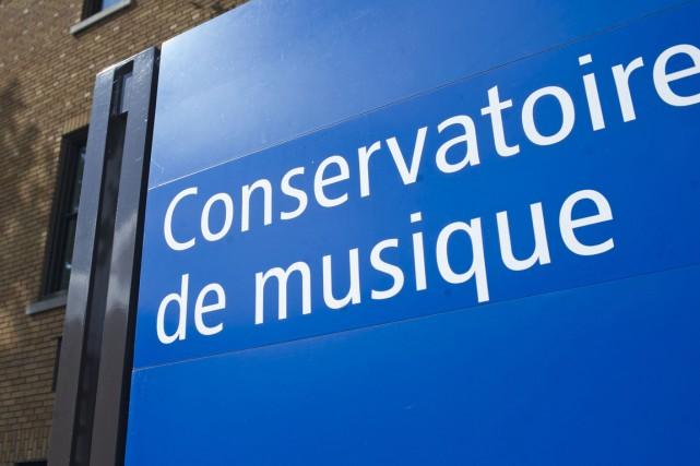 Les mercredis Ad lib du Conservatoire (Stéphane Lessard)