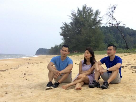 L'auteure Kim Thuy dit avoir sangloté «14 jours... (Photo fournie)