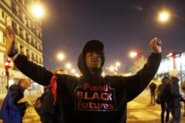 «Les gens ont le droit d'être en colère,... (PHOTO AFP)
