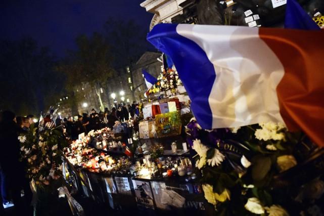Un récent sondage révèle que 93% des Français... (PHOTO REUTERS)