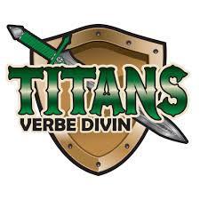 Les Titans M-17 majeur du Verbe Divin ont subi un premier revers cette saison...