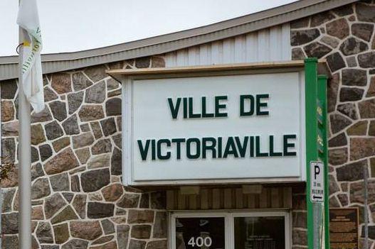 Les Victoriavillois seront appelés à choisir leur prochain maire le 21 février.... (Photo tirée de Facebook)