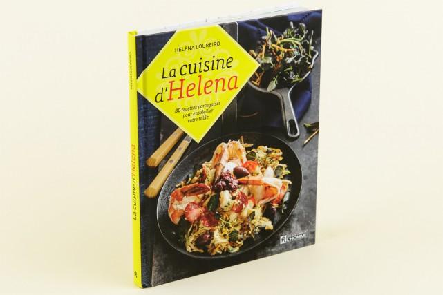 Chaque année, les éditeurs nous inondent de livres de cuisine tous plus...