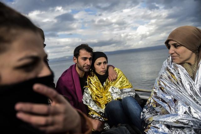 Parmi les problèmes, on note un plus haut... (PHOTO AFP)