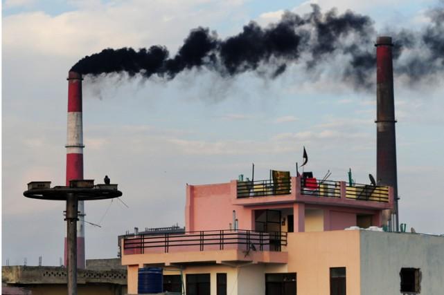 L'Amérique latine pourrait, avec son potentiel énergétique, réduire de 20% ses... (PHOTO AFP)