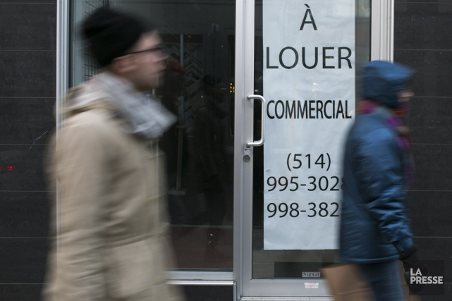 Dans son budget, la Ville tente de donner... (PHOTO MARTIN TREMBLAY, LA PRESSE)