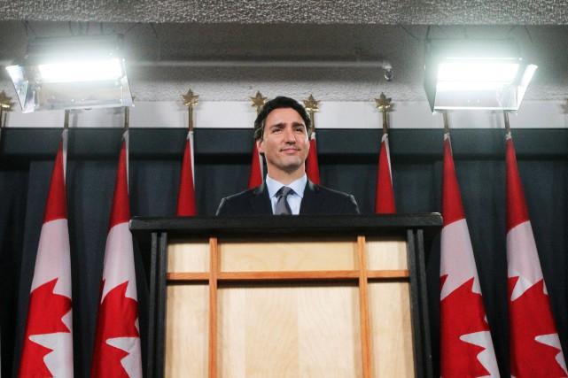 Lors de la campagne électorale, le Parti libéral... (PHOTO ÉTIENNE RANGER, ARCHIVES LE DROIT)
