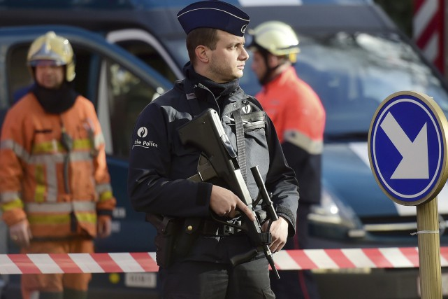 La décision de jeudi en a pris plusieurs... (AFP, Emmanuel Dunand)