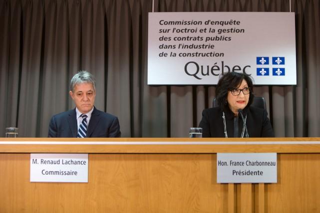 Malgré les apparences, la dissidence de Renaud Lachance... (PHOTO ROBERT SKINNER, LA PRESSE)