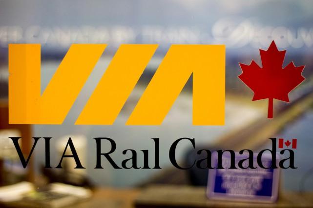 Verra-t-on un jour le retour d'un service de trains de passagers à...