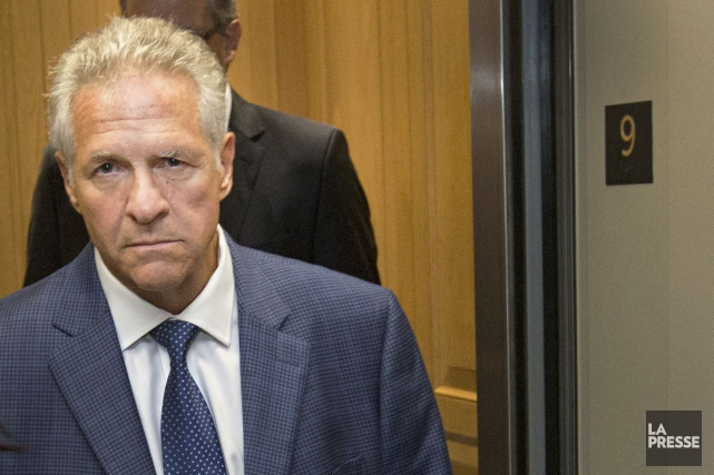 Tony Accurso a affirmé à la commission Charbonneau... (PHOTO IVANOH DEMERS, ARCHIVES LA PRESSE)