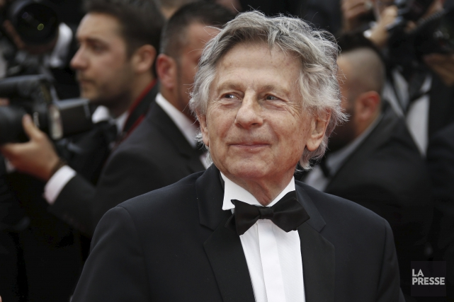 Roman Polanski... (Archives AFP)
