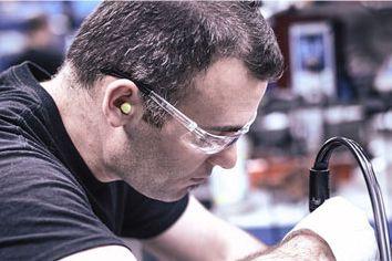 M.I. Intégration, entreprise sherbrookoise se spécialisant dans la fabrication... (Photo site web M.I. Intégration)