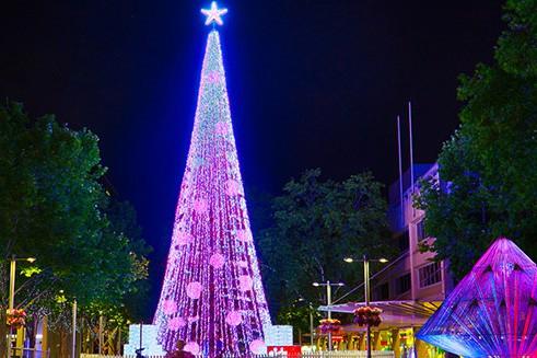 Un Australien a engrangé vendredi un troisième record de Noël en autant... (PHOTO TIRÉE DU SITE WEB DES RECORDS GUINNESS)