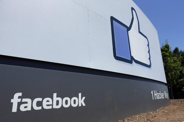 «S'il y a un point faible pour Facebook,... (PHOTO BEN MARGOT, ARCHIVES ASSOCIATED PRESS)