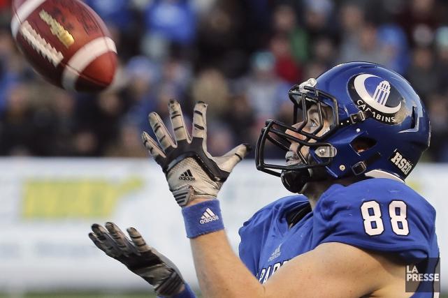 On ne verra pas de sitôt à Trois-Rivières... (Photo: La Presse)