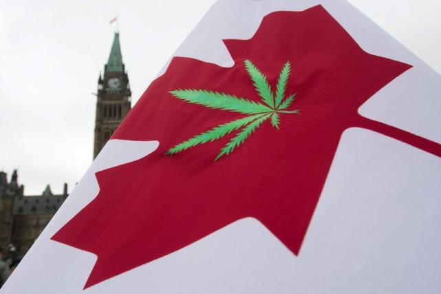 Avec ce discours du Trône, Justin Trudeau lance... (Adrian Wyld, Archives PC)