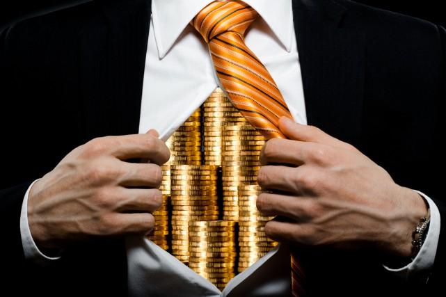 Le magazine économique suisseBilana publié vendredi sa liste... (123RF/Aleksey Mnogosmyslov)