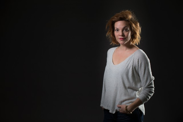 Catherine Proulx-Lemay jouera sur les planches de l'Espace... (PHOTO OLIVIER PONTBRIAND, LA PRESSE)