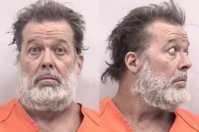 Selon la chaîne NBC News, le tireur a... (AP)