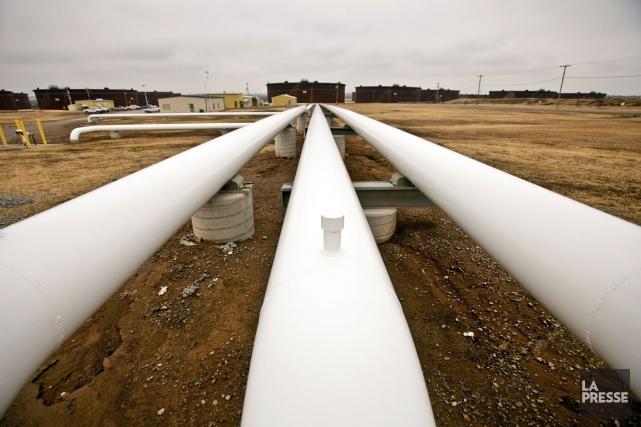 Pourquoi aurions-nous besoin d'un pipeline sur notre territoire?...