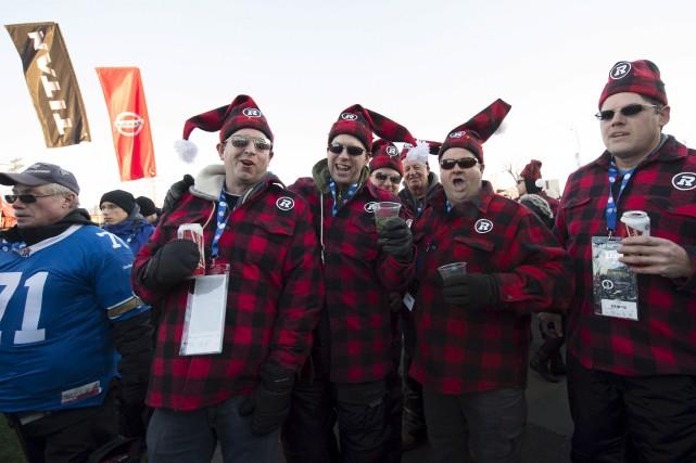Ce n'est pas la distance entre Ottawa et... (Jonathan Hayward, PC)
