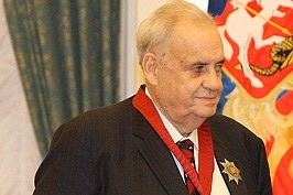 Eldar Riazanov... (PHOTO WIKIPÉDIA)