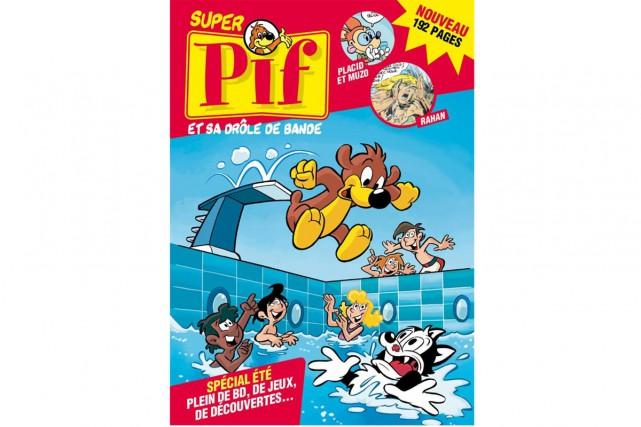 Super Pif...