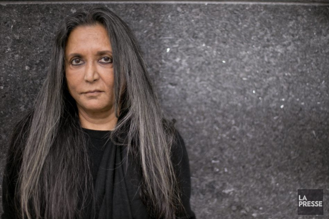 Deepa Mehta... (David Boily, Archives La Presse)