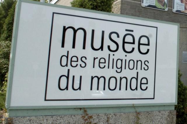 Musée des religions du monde de Nicolet...