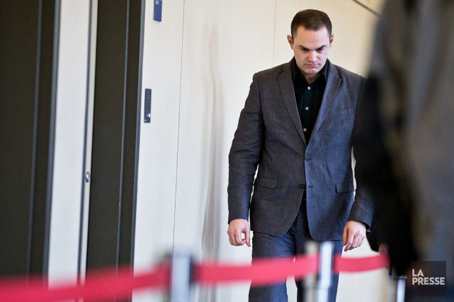 Les deux procès de Guy Turcotte ont semé... (La Presse, Patrick Sanfaçon)