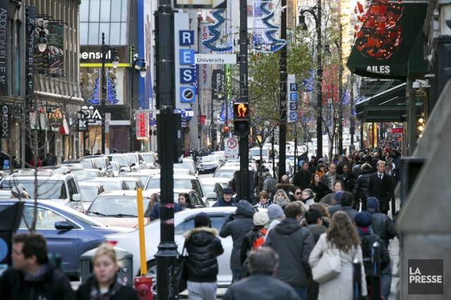Les rues seront bientôt prises d'assaut par les... (PHOTO HUGO-SÉBASTIEN AUBERT, LA PRESSE)