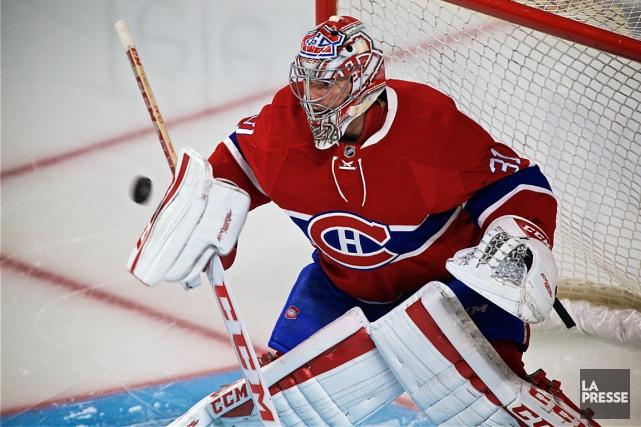 Le Canadien se ressentira inévitablement de l'absence de... (Photo André Pichette, La Presse)