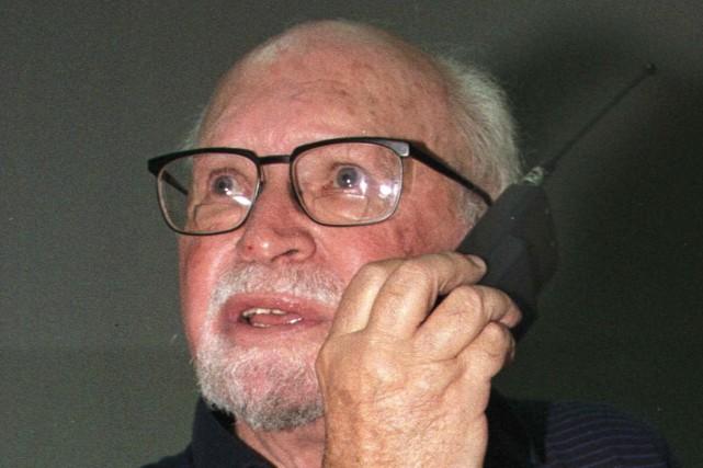 Marcus Klingberg a été arrêté en 1983 et... (PHOTO ARCHIVES AFP)