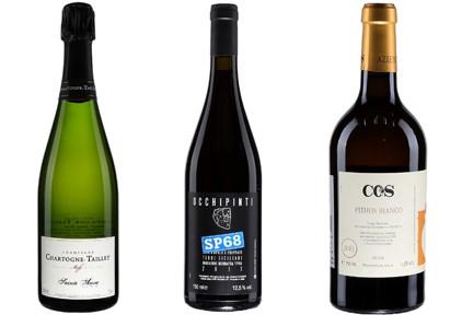 Pour ceux sur votre liste qui disent tout connaître sur le vin, ou ceux avec... (PHOTOS FOURNIES PAR LA SAQ)