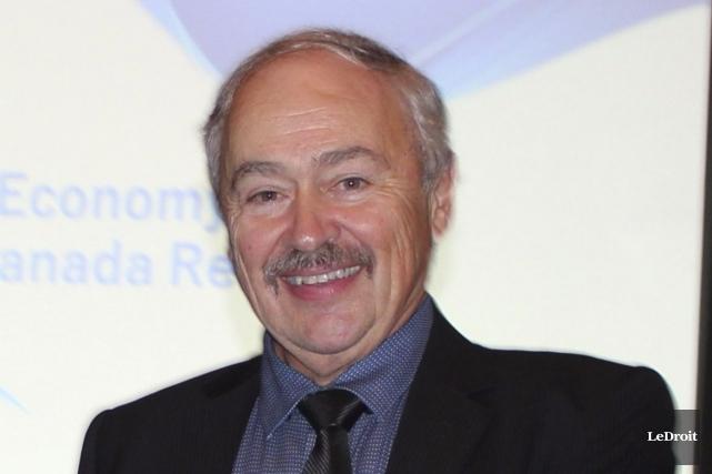 Guy Desjardins... (Martin Brunette, LeDroit)