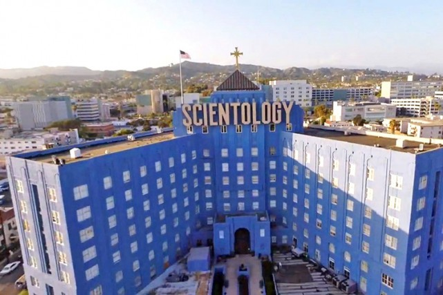 Going Clear, un réquisitoire contre la scientologie, a... (PHOTO FOURNIE PAR HBO)