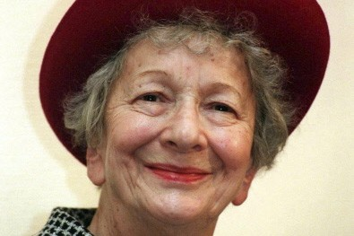 Wislawa Szymborska... (PHOTO ARCHIVES REUTERS)